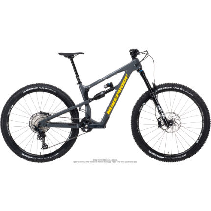 Nukeproof Mega 290 Elite Carbon Bike (SLX - 2021)