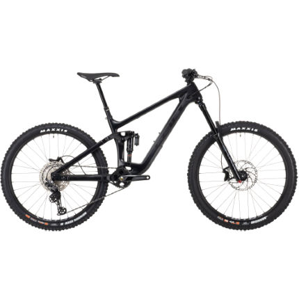 Vitus Sommet 27 CR Mountain Bike (2021)