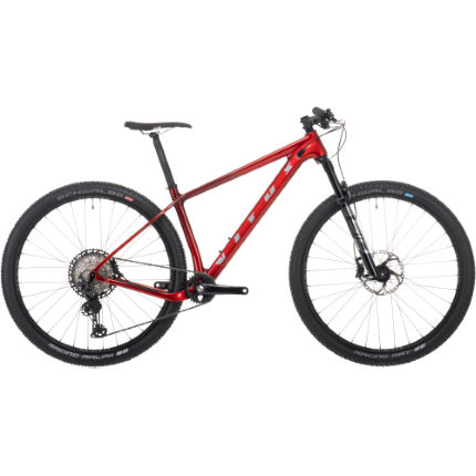 Vitus Rapide 29 CRX Mountain Bike (2021)