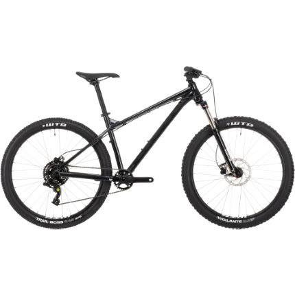 Vitus Nucleus 27 VR Mountain Bike - Blue (2021)