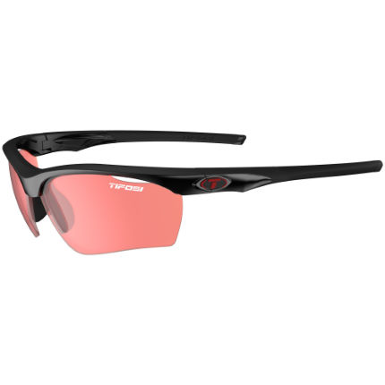 Tifosi Vero Crystal Black Sunglasses