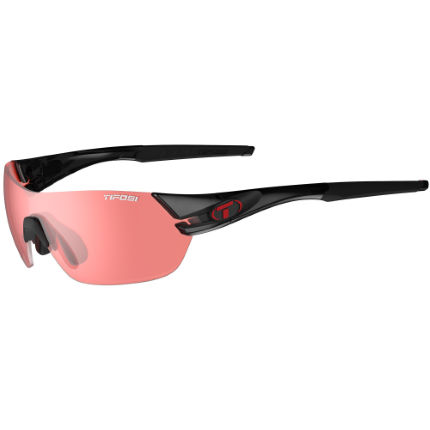 Tifosi Slice Crystal Black Sunglasses