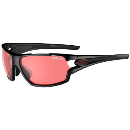 Tifosi Amok Crystal Black Sunglasses
