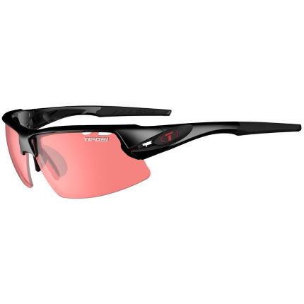 Tifosi Crit Crystal Black Sunglasses