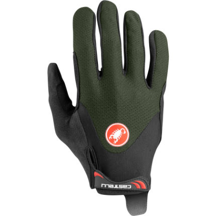 Castelli Arenberg Gel Cycling Gloves