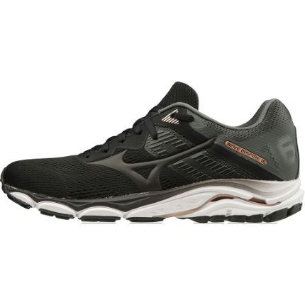 Mizuno Women's Wave Inspire 16 Running Shoe AU