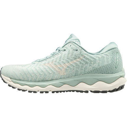 Mizuno Women's Sky Waveknit 3 Running Shoe AU