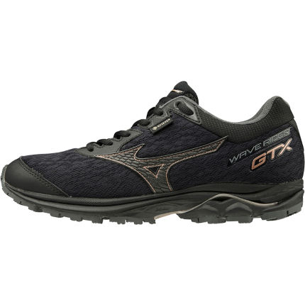 Mizuno Women's Wave Rider GTX Running Shoe AU