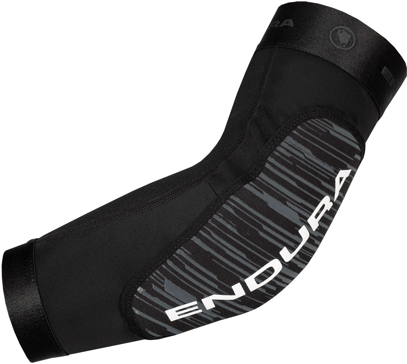 Endura SingleTrack Elbow Protector II Black | body armour