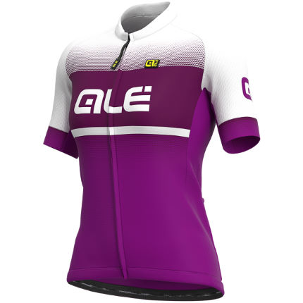 Alé Women's Solid Blend Cycling Jersey