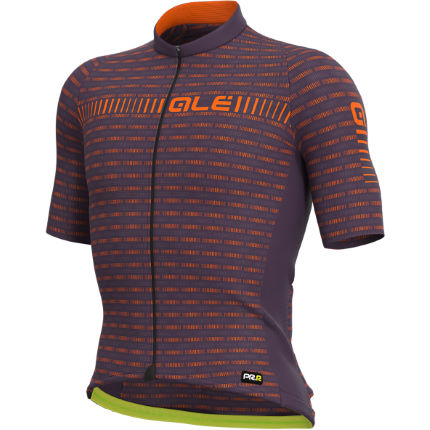 Alé Graphics PRR Green Road Cycling Jersey