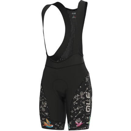 Alé Women's Graphics PRR Versilia Bib Shorts