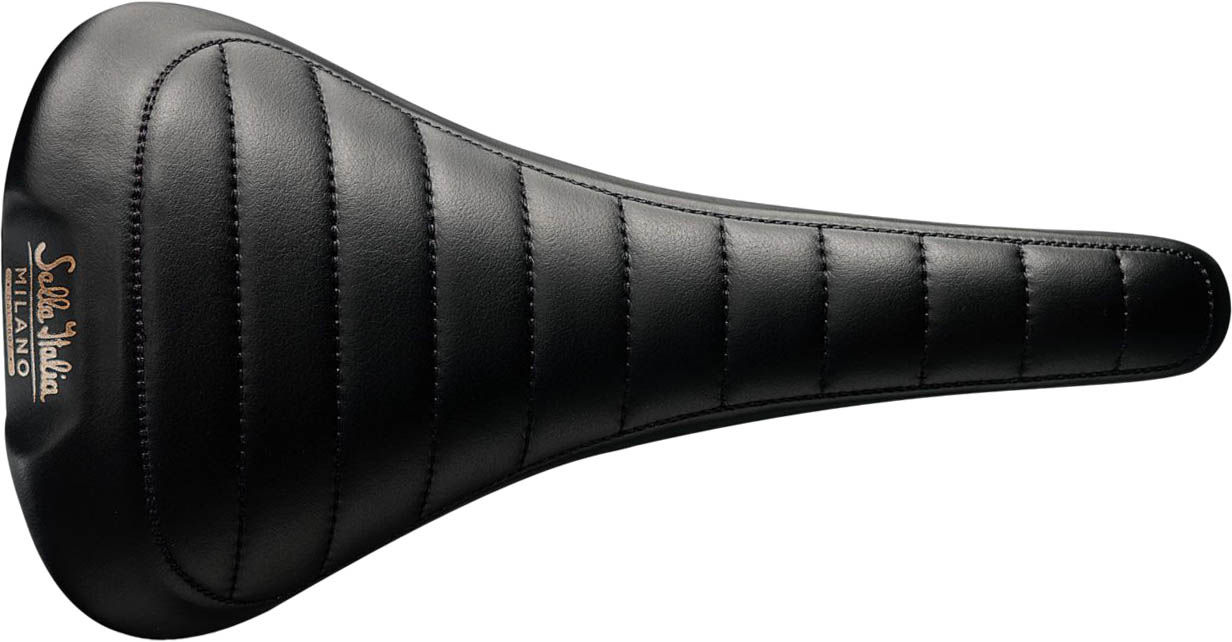 Selle Italia Flite Bonnie Heritage Saddle L1 Ti316 Black
