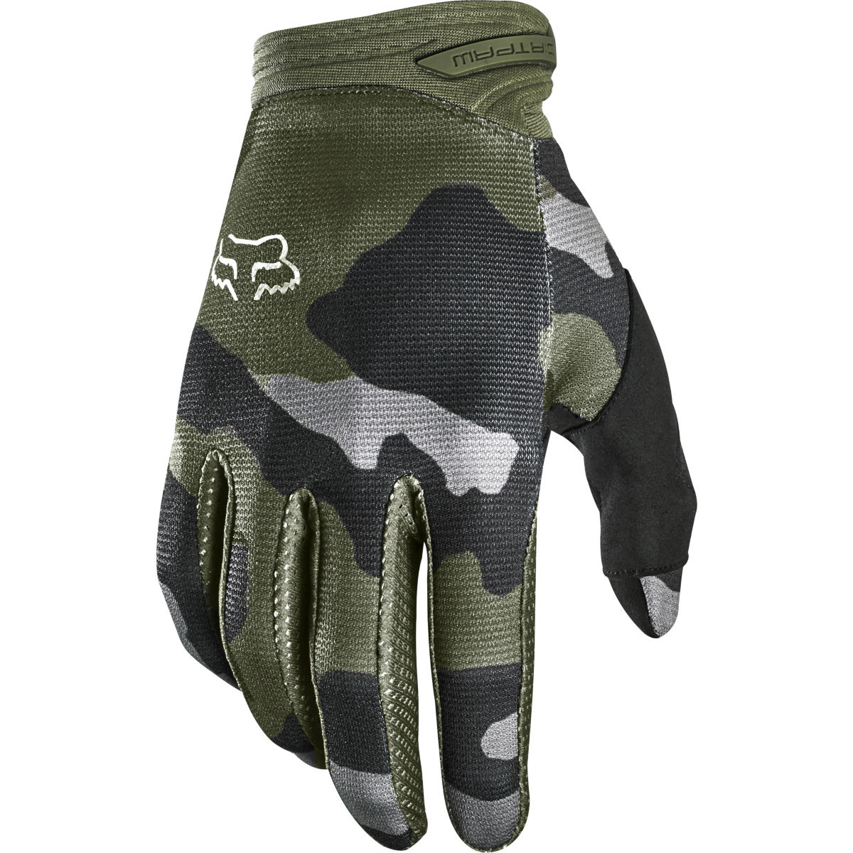 Fox Racing Youth Dirtpaw Przm Camo Gloves - Guantes