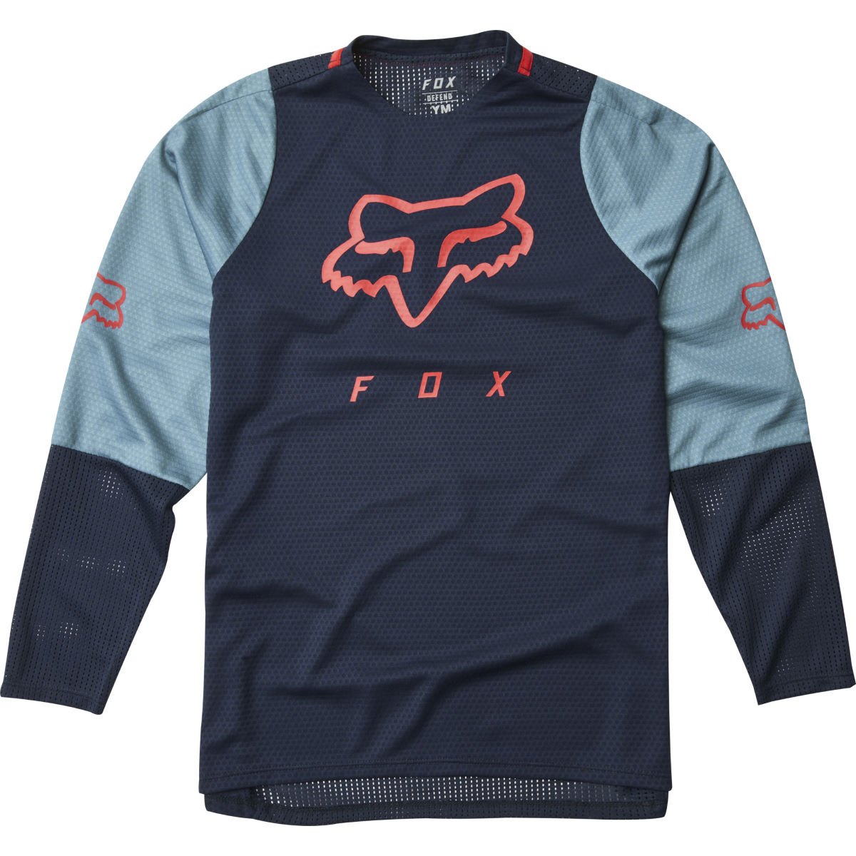 ComprarFox Racing Youth Defend Long Sleeve Jersey - Maillots