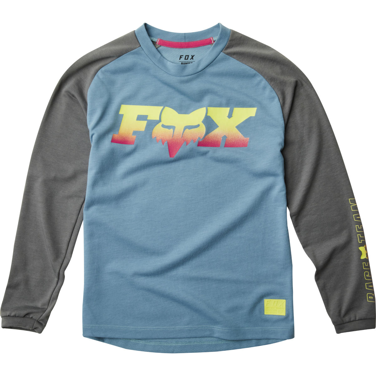 Fox Racing Youth Ranger DriRelease LS Jersey - Maillots