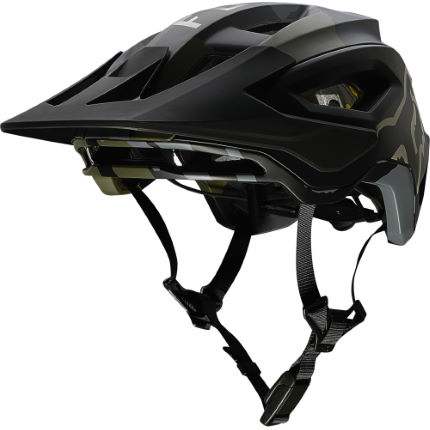 Fox Racing Speedframe Pro MTB Helmet