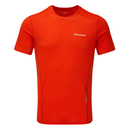 Montane Sabre Short Sleeve Running T-Shirt