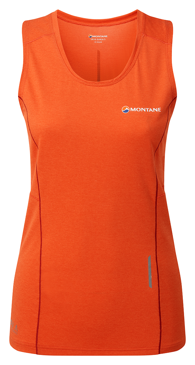 Montane - Blade | cycling vest