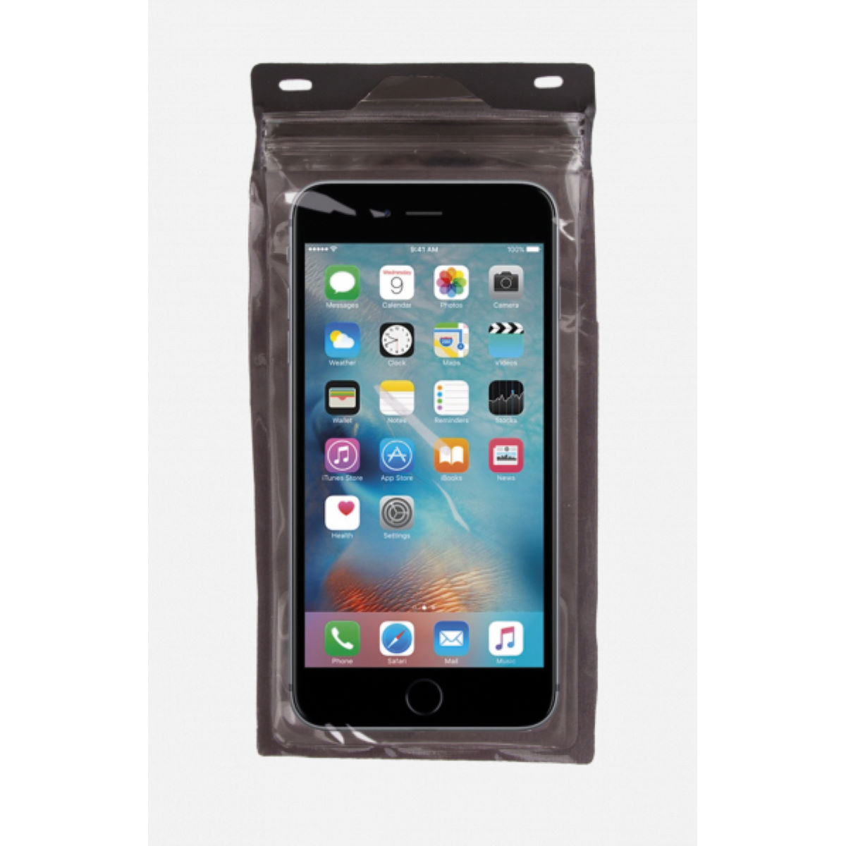 Exped Seal Sleeve - Smart Phones up to 4