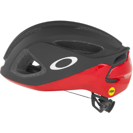 Oakley AR03 Red Lines Road Helmet