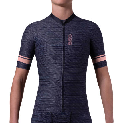 Black Sheep Cycling Women's Hatch Jersey