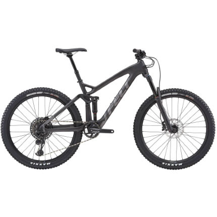 Felt Decree 3 Full Suspension Bike (2019)