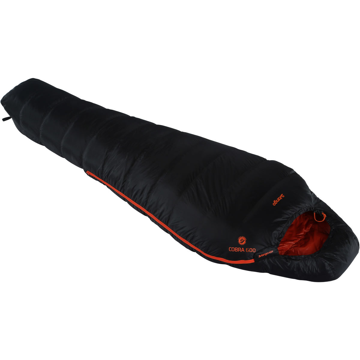 Vango Vango Cobra 600 Sleeping Bag   Sleeping Bags