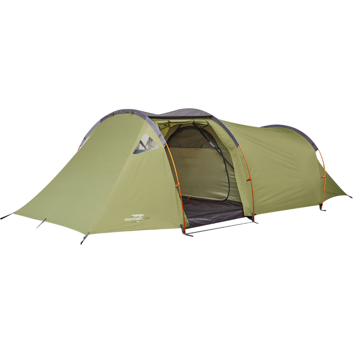 Vango Vango Knoydart 300 Three Person Tent   Tents