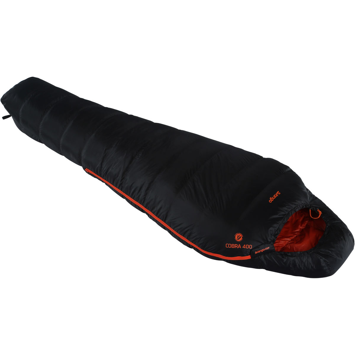 Vango Vango Cobra 400 Sleeping Bag   Sleeping Bags