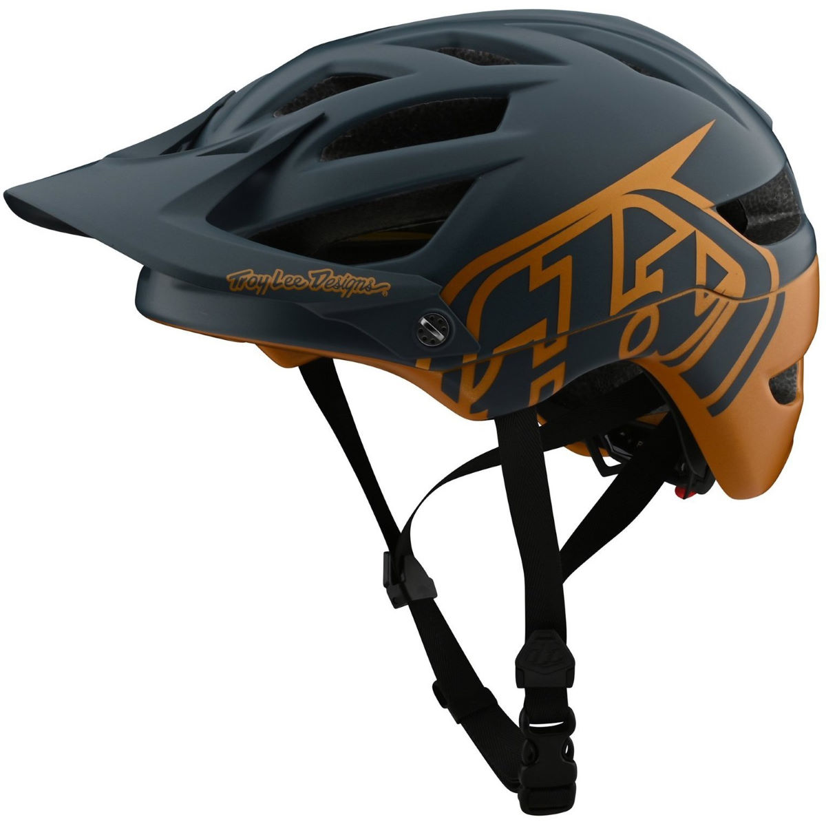 ComprarTroy Lee Designs Youth A1 Mips Classic Helmet - Cascos