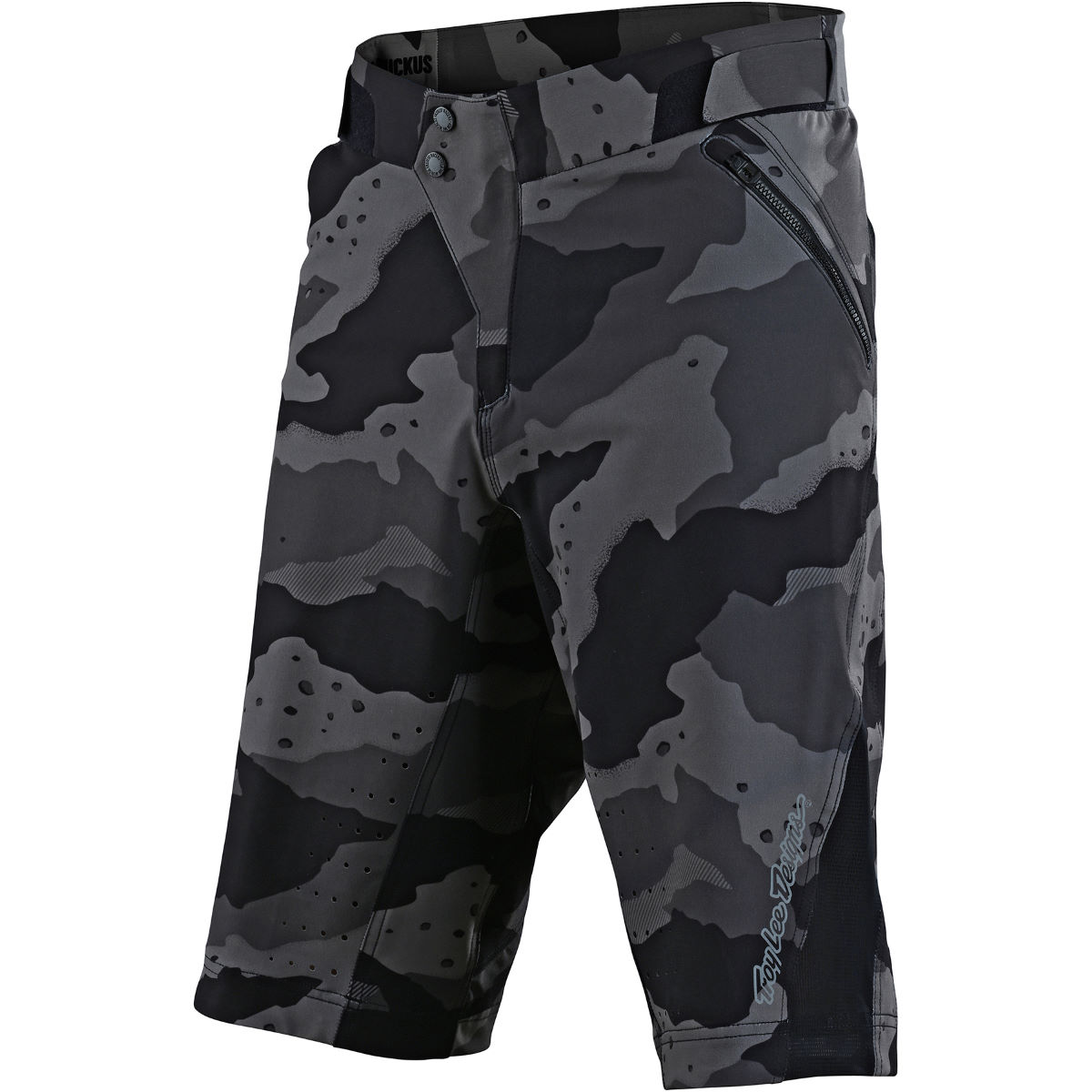 Troy Lee Designs Troy Lee Designs Ruckus Short Shell Camo   Baggy Shorts
