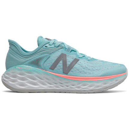 New Balance Women's Fresh Foam More Running Shoe