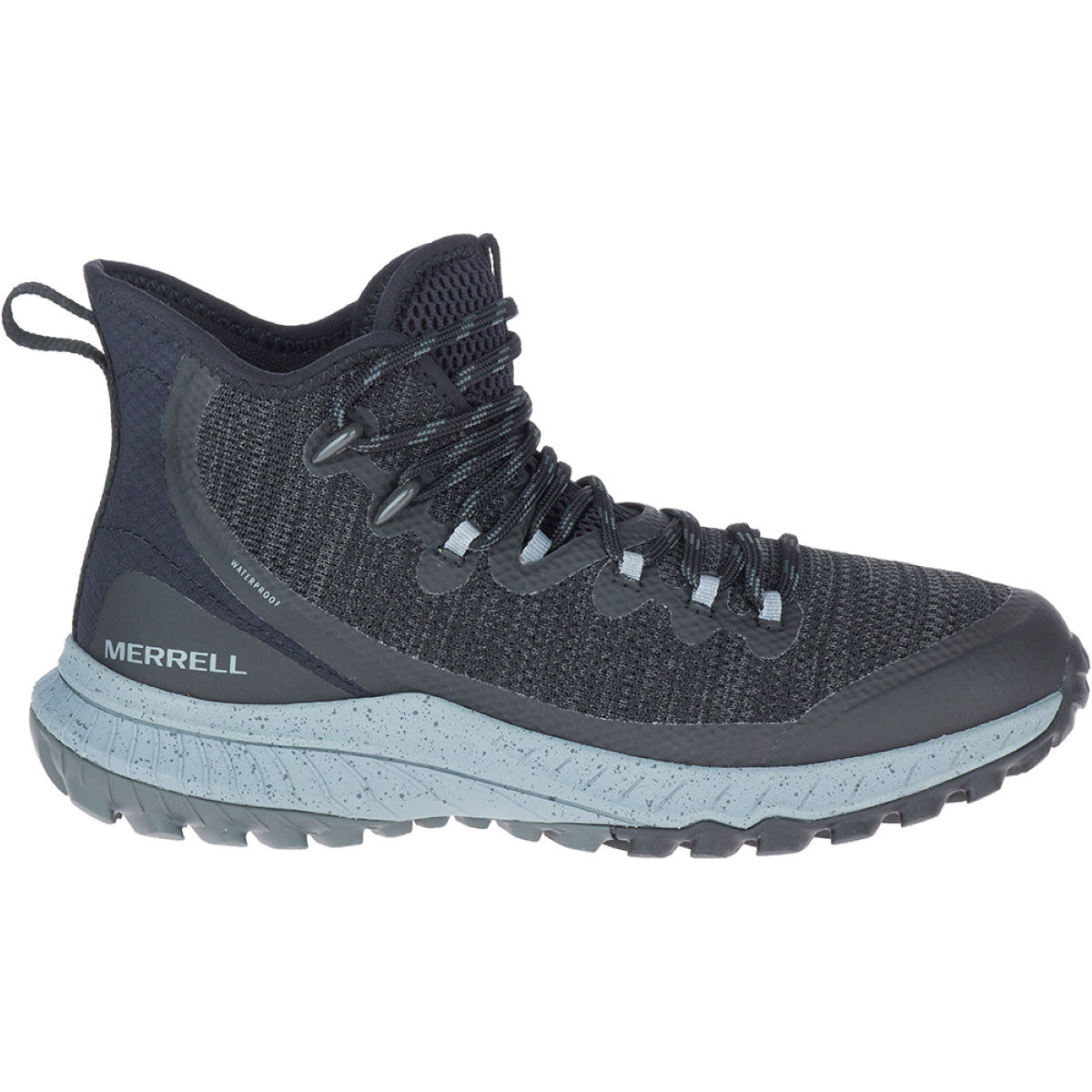 Merrell Merrell womens Bravada Mid Waterproof Shoes   Shoes