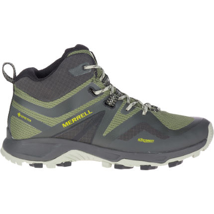 Merrell MQM Flex 2 Mid Gore-Tex Shoes