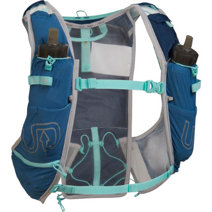 Ultimate Direction Women's Mountain Vesta 5.0 12L Hydration Vest