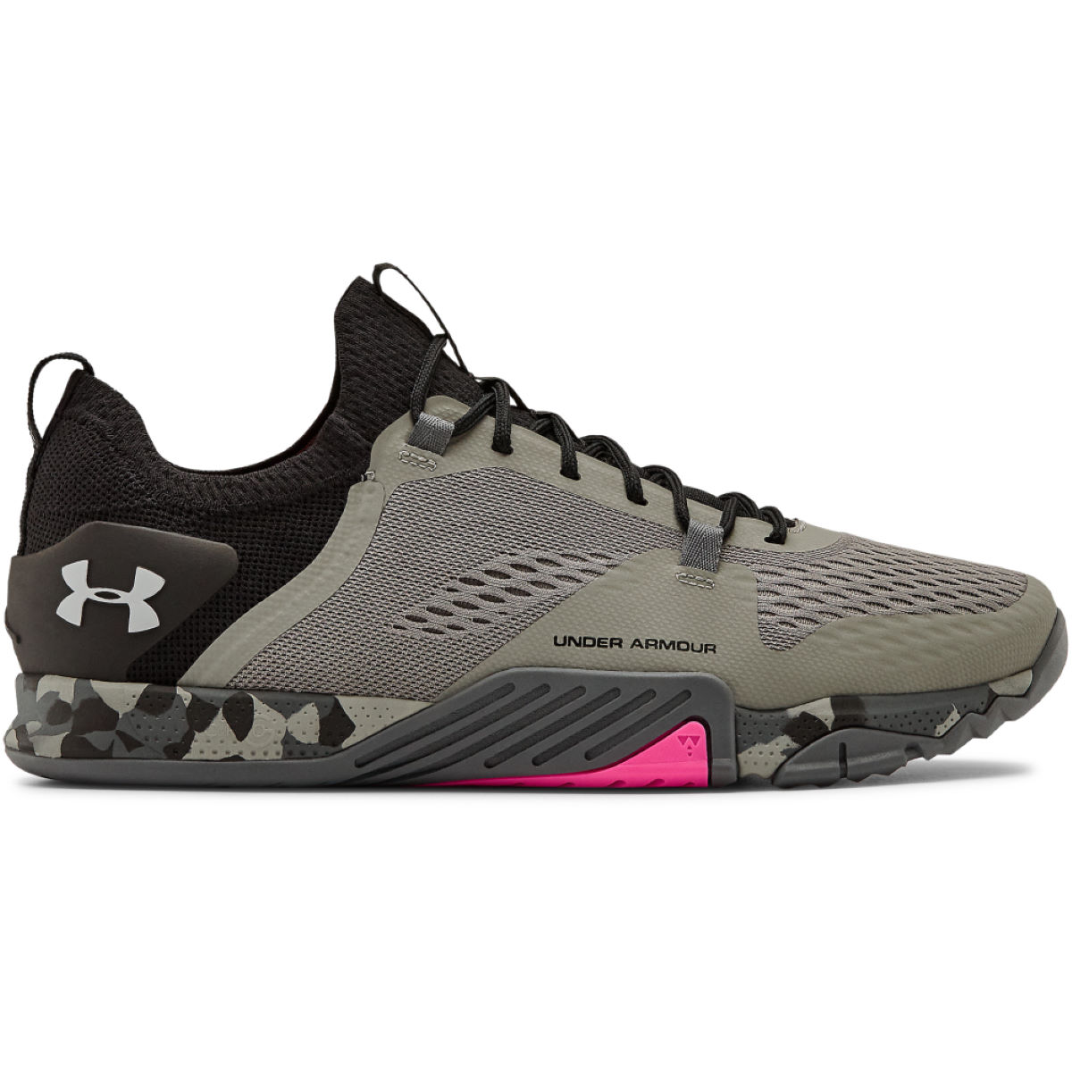 Under Armour Under Armour TriBase Reign 2 Gym Shoe   Fitness Shoes