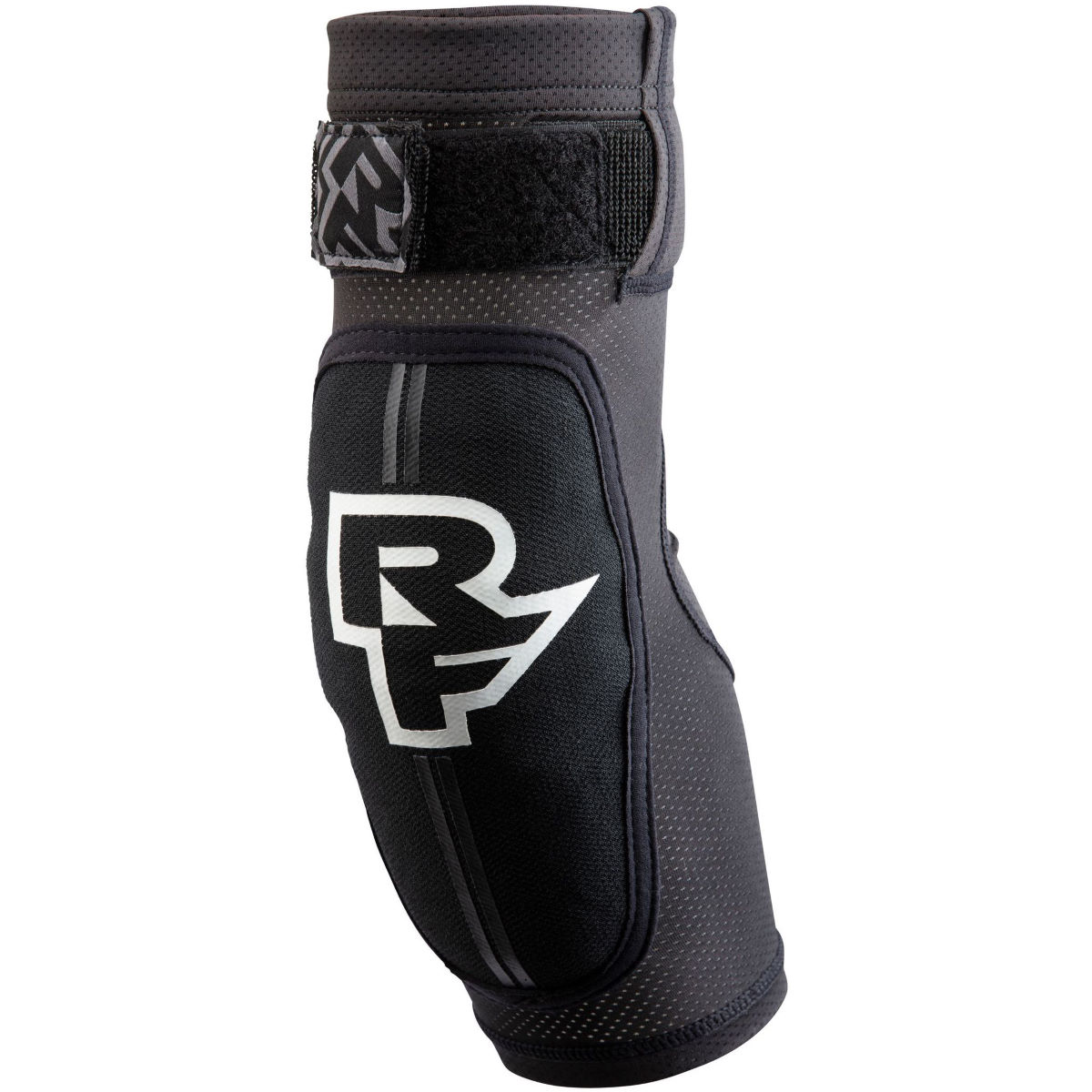 Race Face Indy Elbow Pads - L Stealth  Elbow Pads