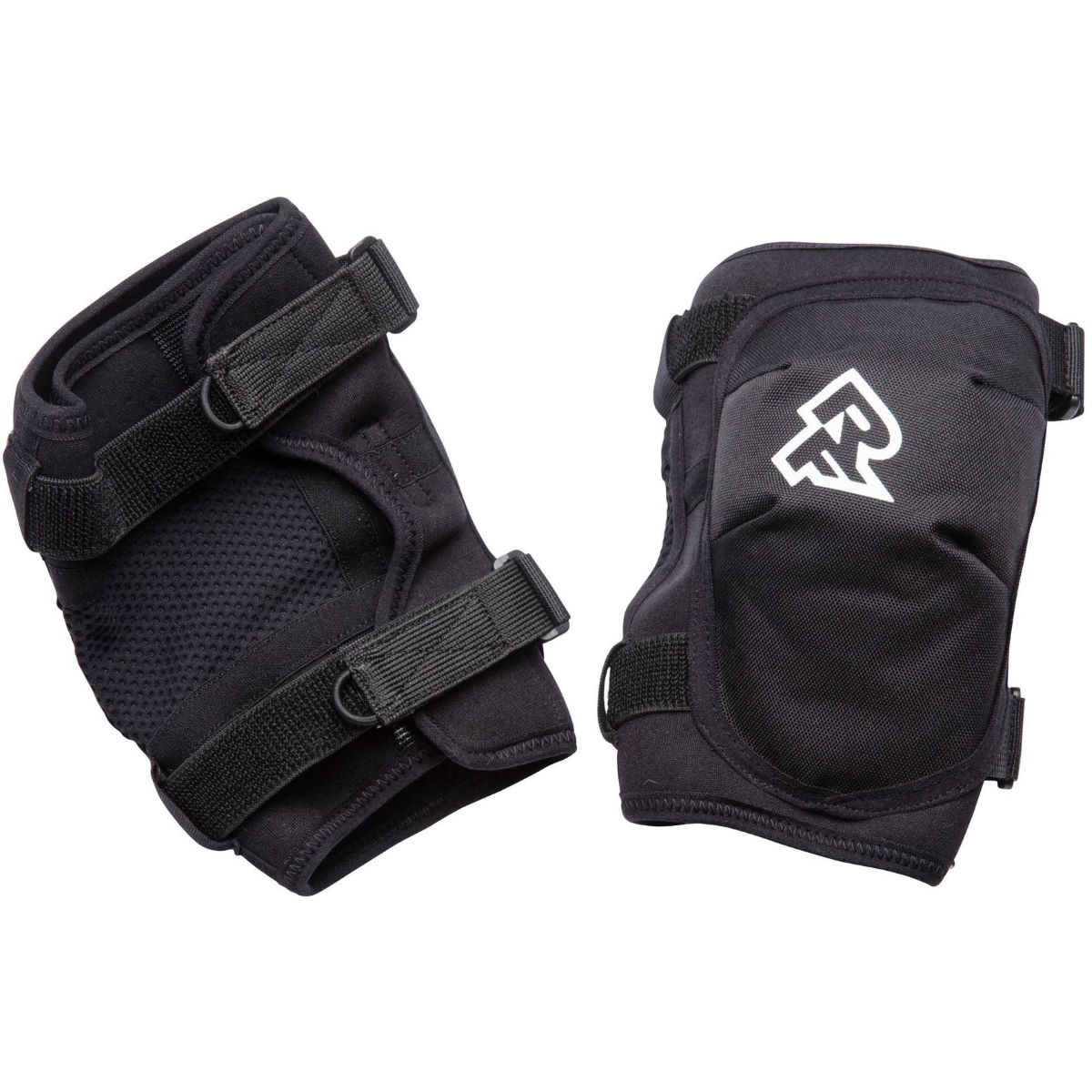 Race Face Youth Sendy Knee Pads - L/xl Stealth  Knee Pads