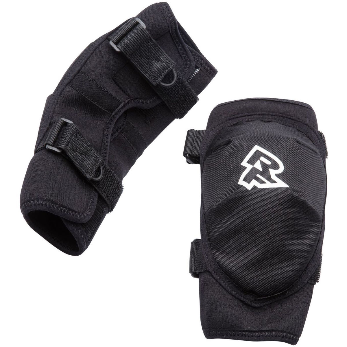 Race Face Youth Sendy Elbow Pads - S/m Stealth  Elbow Pads