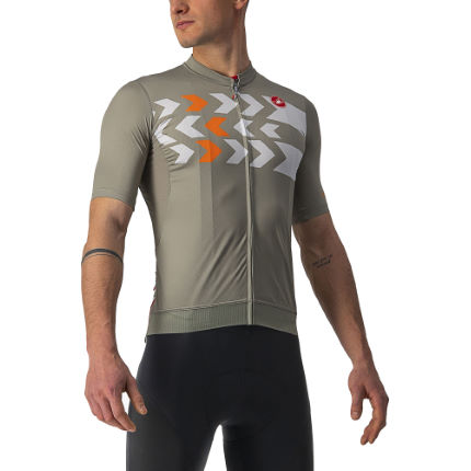 Castelli Montagna Jersey (Limited Edition)