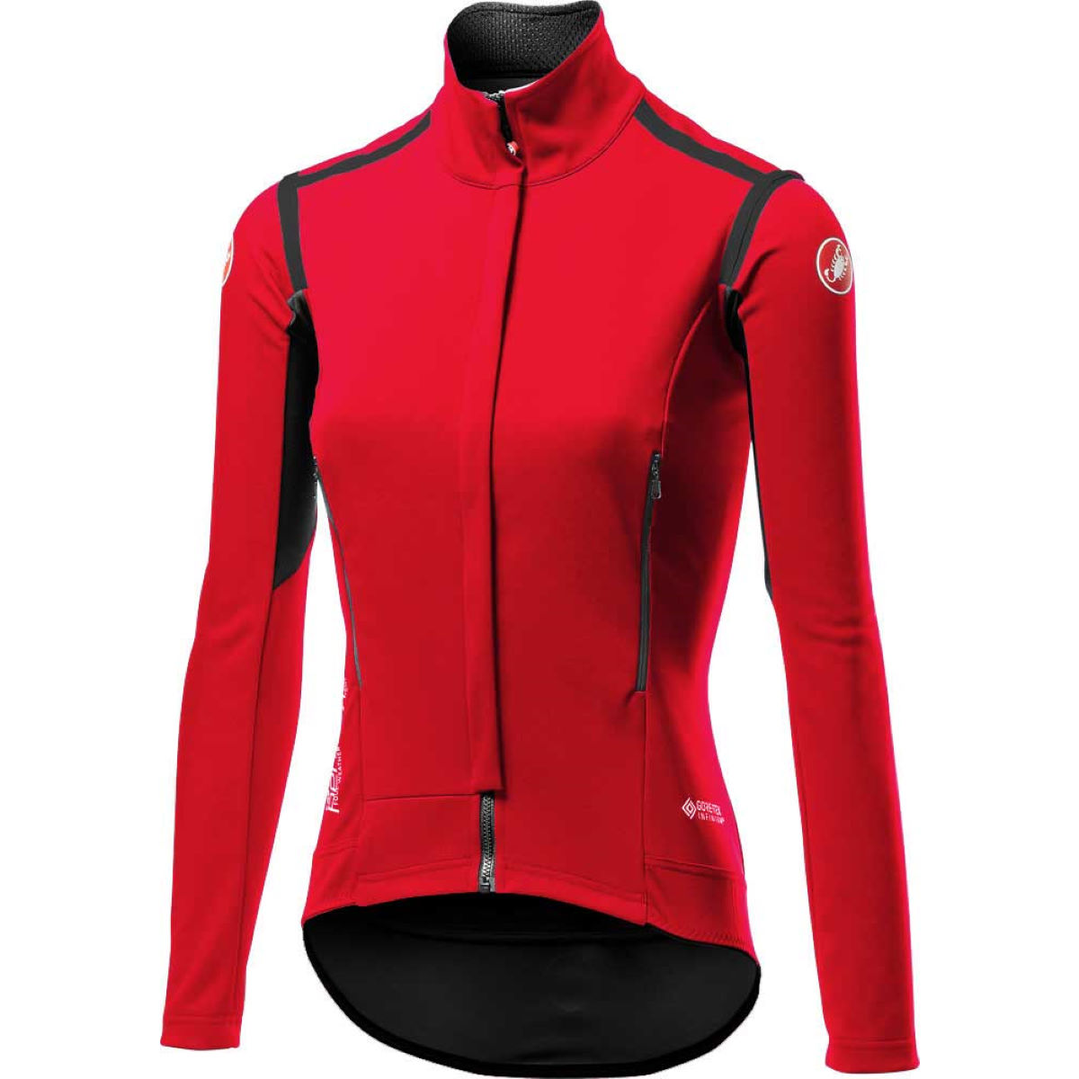 Castelli Women's Perfetto ROS Jersey (Limited Ed) - Maillots