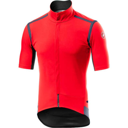 Castelli Gabba ROS Jersey (RED Edition)