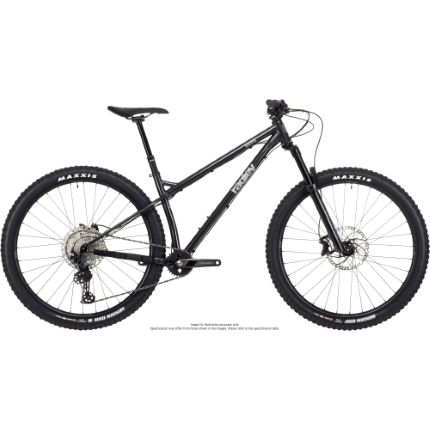 Ragley Big Wig Hardtail Bike (2021)