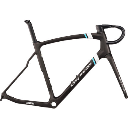 Wiggle Com Eddy Merckx 525 Disc Road Frameset Road Bike Frames