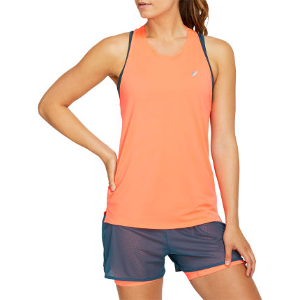 Asics Women's Race Sleeveless