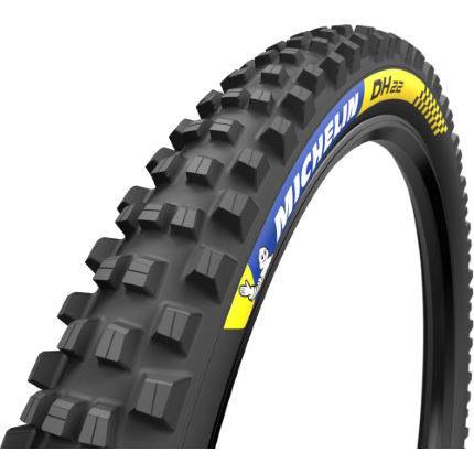 Michelin DH 22 TLR Tyre