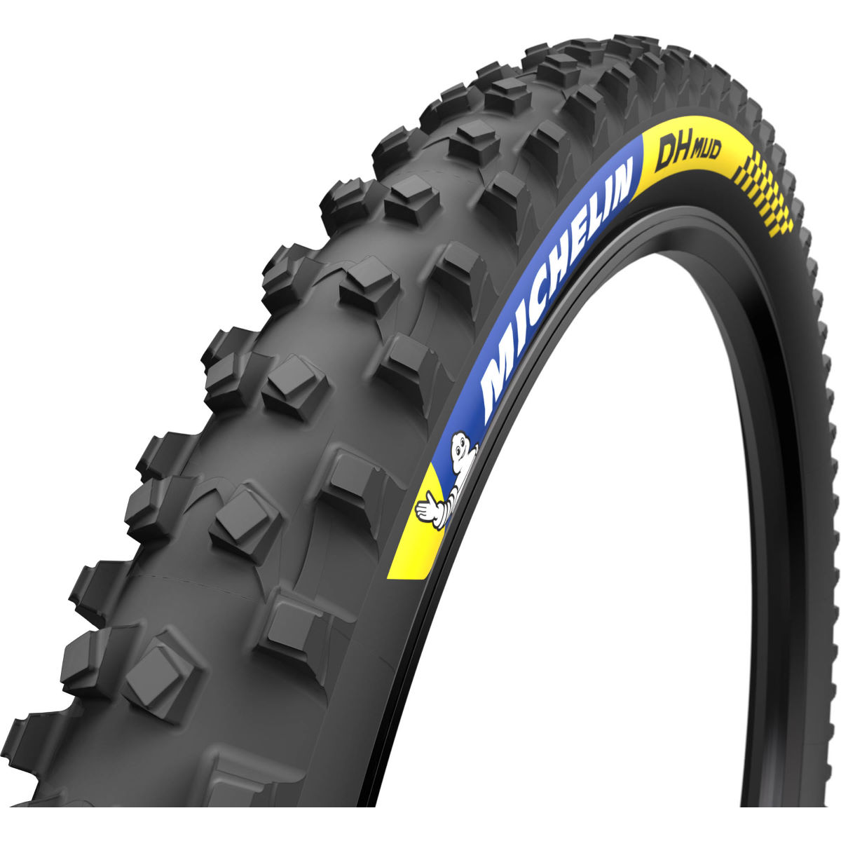 MICHELIN Michelin DH Mud TLR Tyre   Tyres