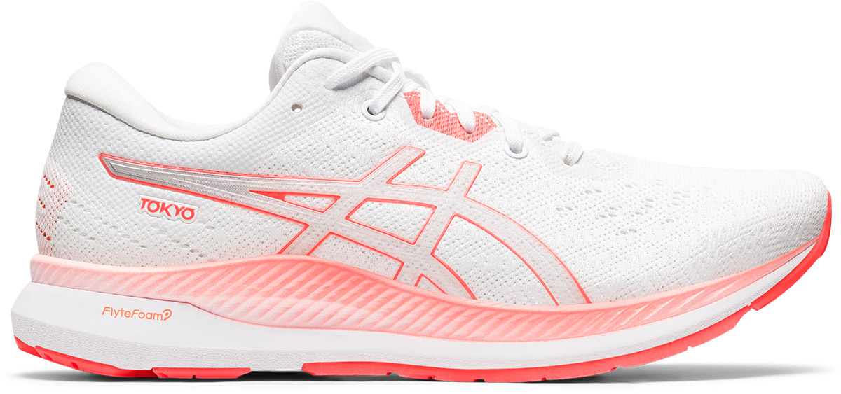 Asics - Evoride | cycling shoes