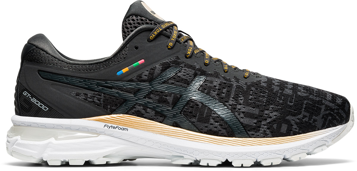 asics gt 2000 stability